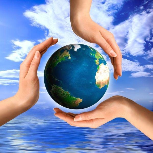 5 juin… Journée mondiale de l'environnement   Vie Contemplative ...