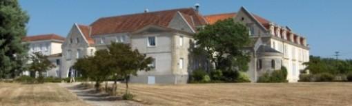 Vue générale du Monastère de la Solitude